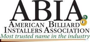 American Billiard Installers Association / Cumberland Pool Table Movers